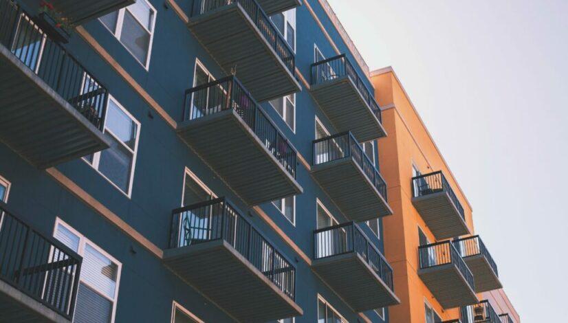 Smart teknik i bostäder